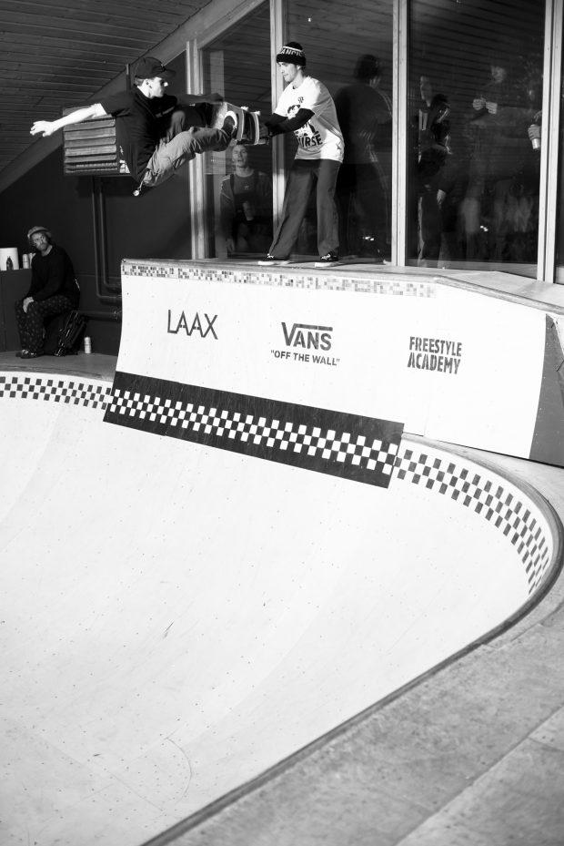 Team Trouble - Laax, Switzerland - 2019 - Confusion Magazine ...